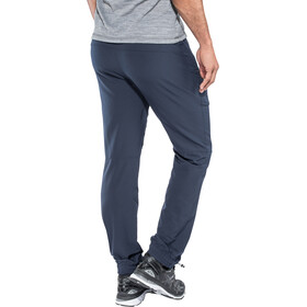 Odlo FLI Pants Herren diving navy